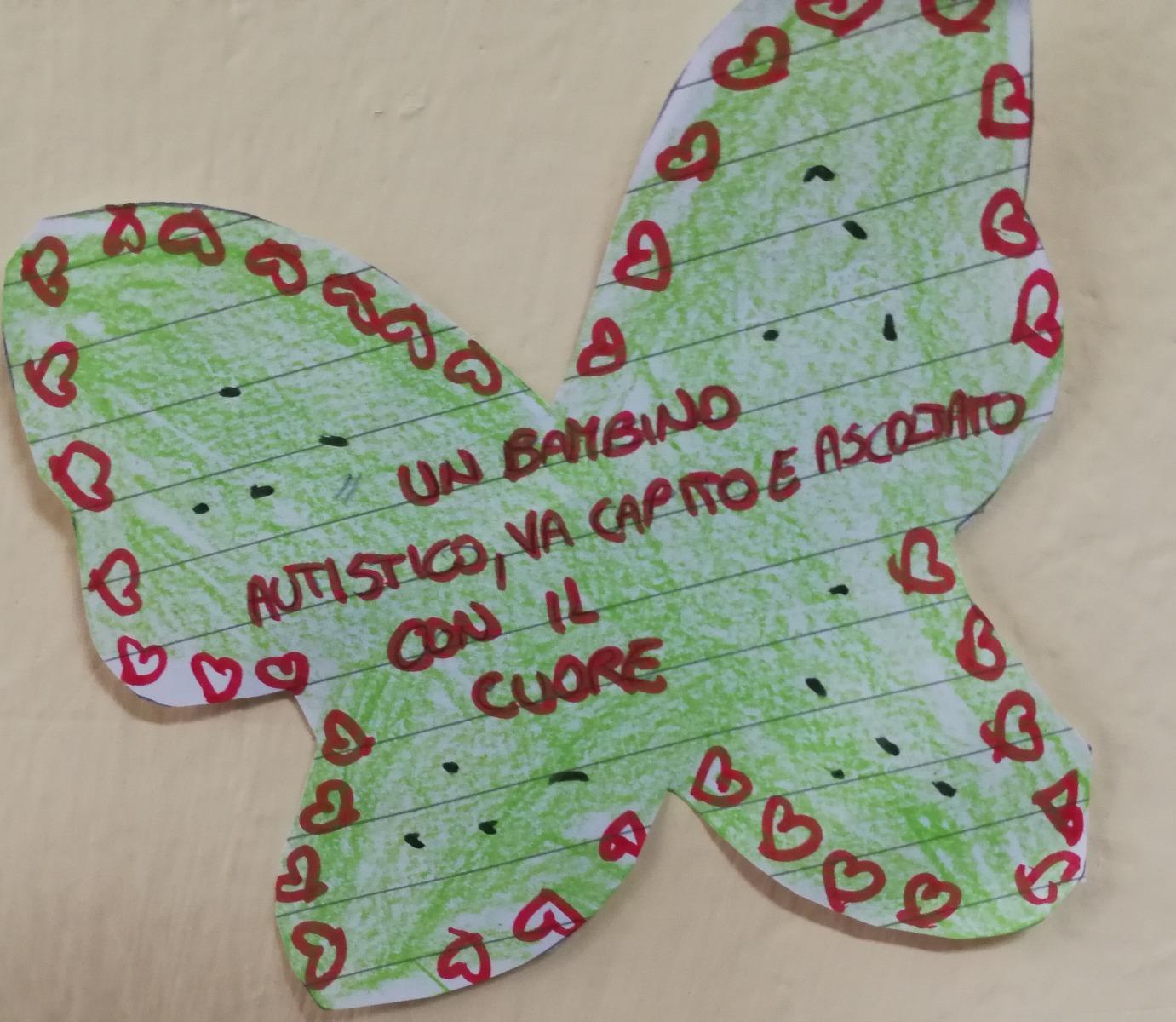 2 aprile: giornata mondiale per la consapevolezza dell'autismo